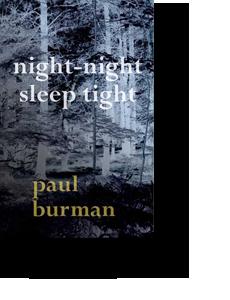 Night-night, Sleep Tight